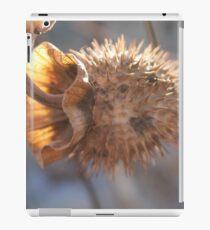 Spike bloom iPad Case/Skin