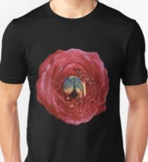 rose dark tower T-Shirt