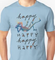 Happy Lil Dude Unisex T-Shirt