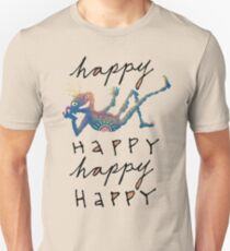 Happy Lil Dude Unisex T-Shirt