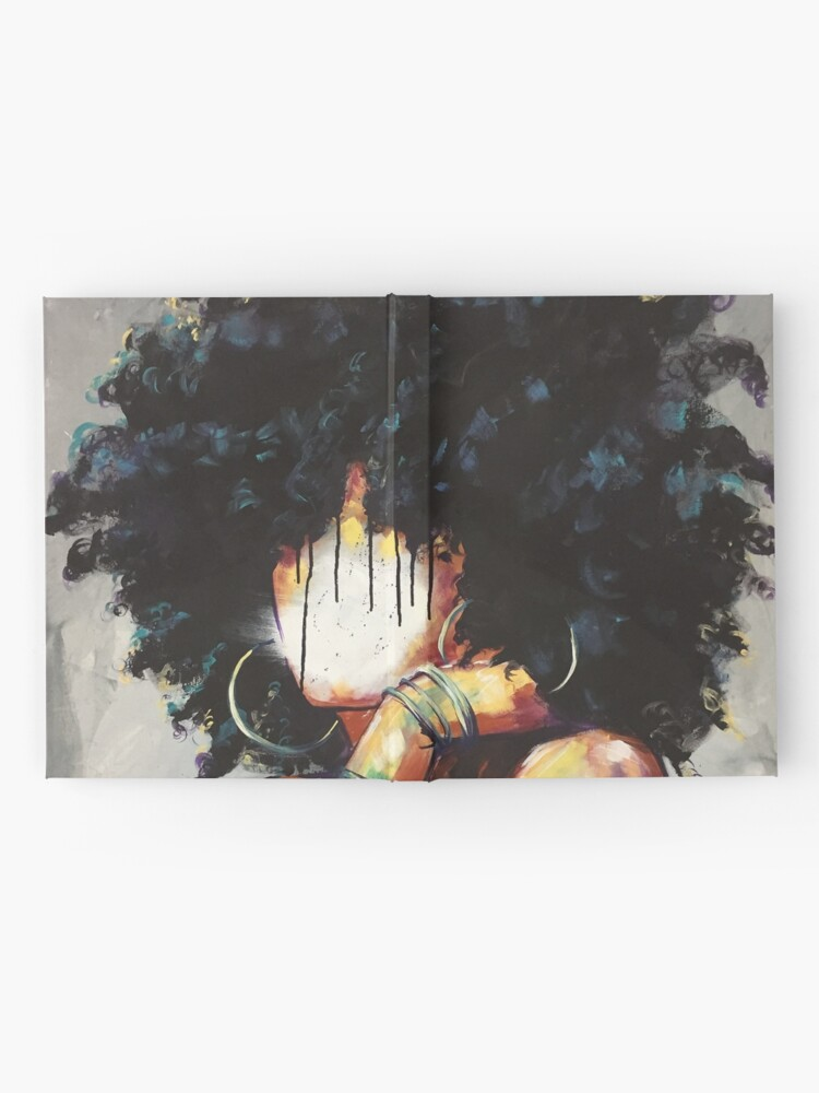 Alternate view of Naturally II Hardcover Journal
