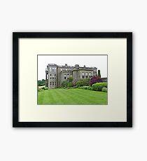 Lyme Park, Cheshire Framed Print