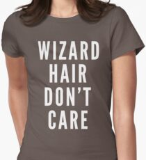 Wizard Hair Don't Care T-Shirt
