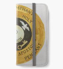 Catholic Symbolon iPhone Wallet/Case/Skin