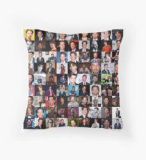 Cojín Christian Borle Collage - Muchos artículos disponibles