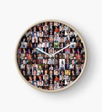 Reloj Christian Borle Collage - Muchos artículos disponibles
