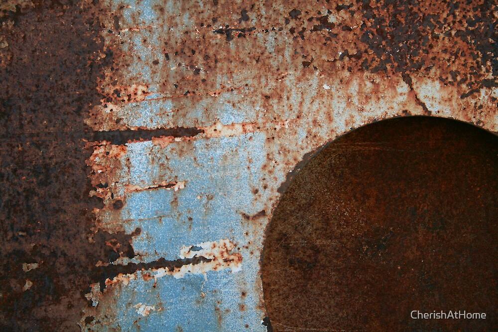 Rusty Curves by CherishAtHome