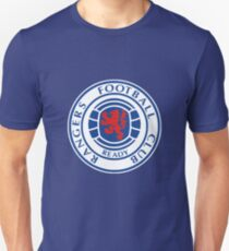Glasgow Rangers Unisex T-Shirt