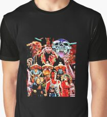 big trouble Graphic T-Shirt