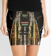 carnival fun Mini Skirt