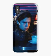 Riverdale Poster iPhone Case/Skin