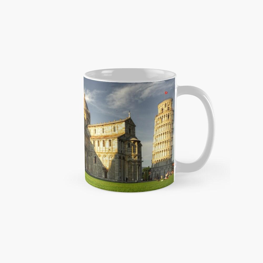Der Schiefe Turm von Pisa Tassen