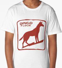 Dingo Flour Wall Long T-Shirt