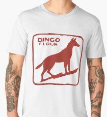 Dingo Flour Wall Men's Premium T-Shirt