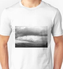 The valley of the shadow - Lamington National Park T-Shirt