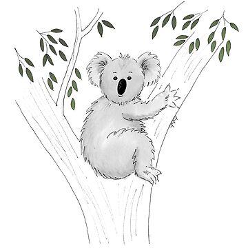 Koala Heaven by georgiegirl