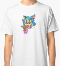 Tom and Jerry Kaws  Classic T-Shirt