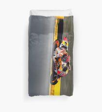 MotoGp Duvet Cover