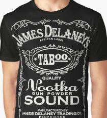 James Delaney Graphic T-Shirt