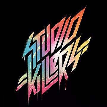 studio killers by aesthetic101