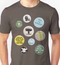 I Survived WW3..... T-Shirt