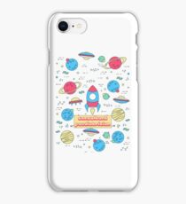 COMMUNITY SUPPORT WORKER iPhone Case/Skin