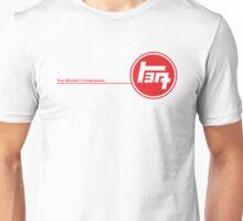 Retro Toyota Unisex T-Shirt