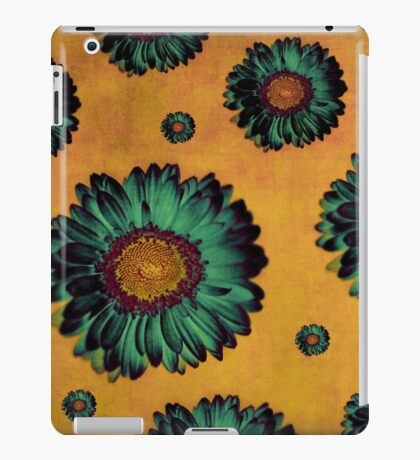 daisy may iPad Case/Skin