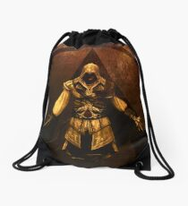 Assassin's Creed Ezio Auditore Drawstring Bag