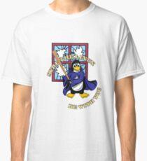 Funny Linux T-Shirt Classic T-Shirt
