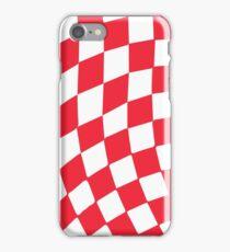 Croatia Euro 2016 iPhone Case/Skin