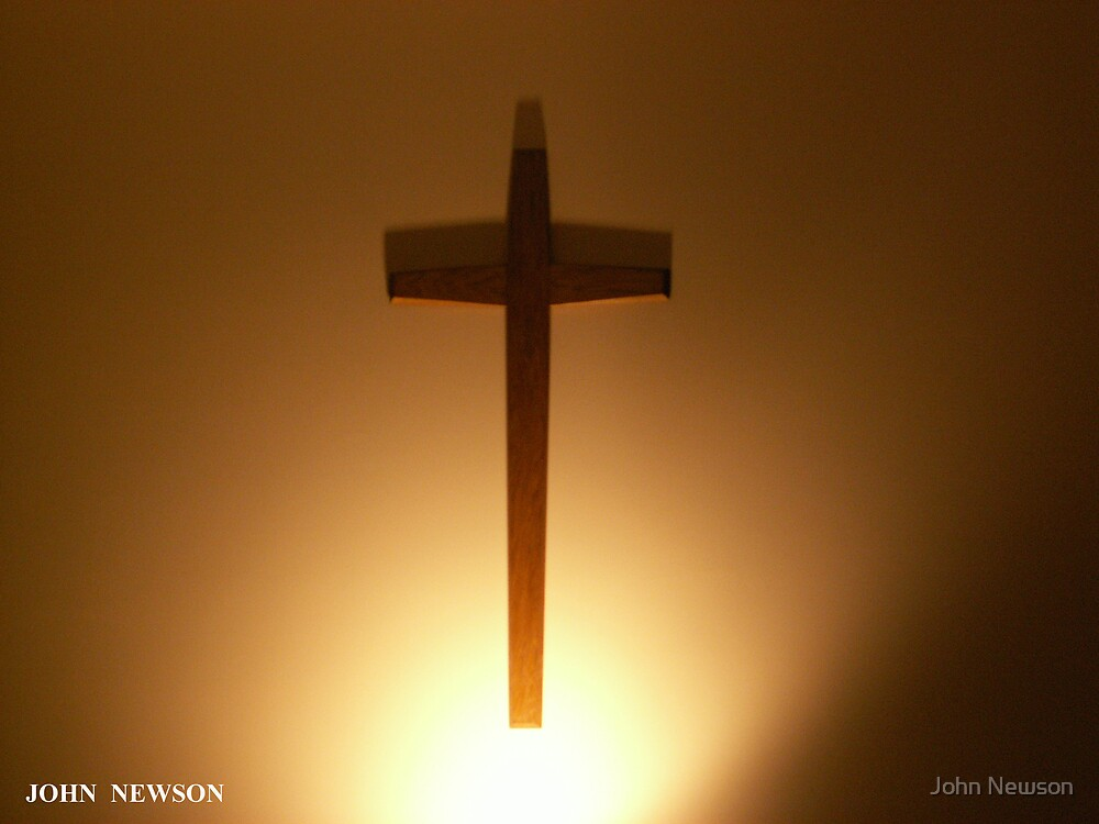 The Cross by John Newson