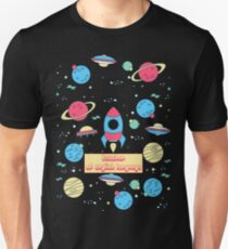 TEACHER OF ENGLISH LANGUAGE Unisex T-Shirt