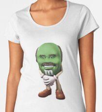 Dr Phil M&M Women's Premium T-Shirt