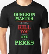 DM Perks T-Shirt