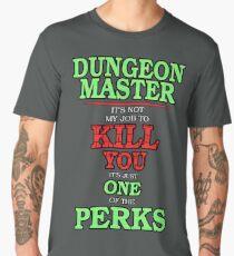 DM Perks Men's Premium T-Shirt