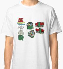 Dessert Sushi Classic T-Shirt