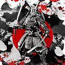 Sakura Samurai von DCornel