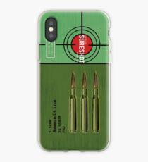 BATTLEGROUNDS PUBG 5.56 AMMO iPhone Case