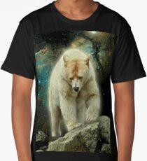 SPIRIT BEAR Long T-Shirt