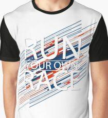 RUNNING SPORT BEST DESIGN 2017 Graphic T-Shirt