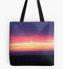 Solstice Trickery Tote Bag