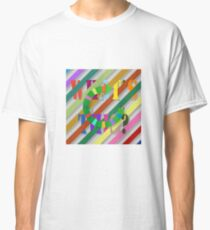 WHAT'S THIS? 03 Classic T-Shirt