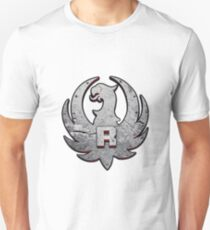 Ruger Etched in Stone Logo T-Shirt