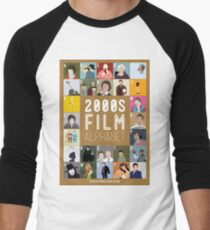 00s Film Alphabet T-Shirt