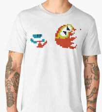 DIG DUG Men's Premium T-Shirt