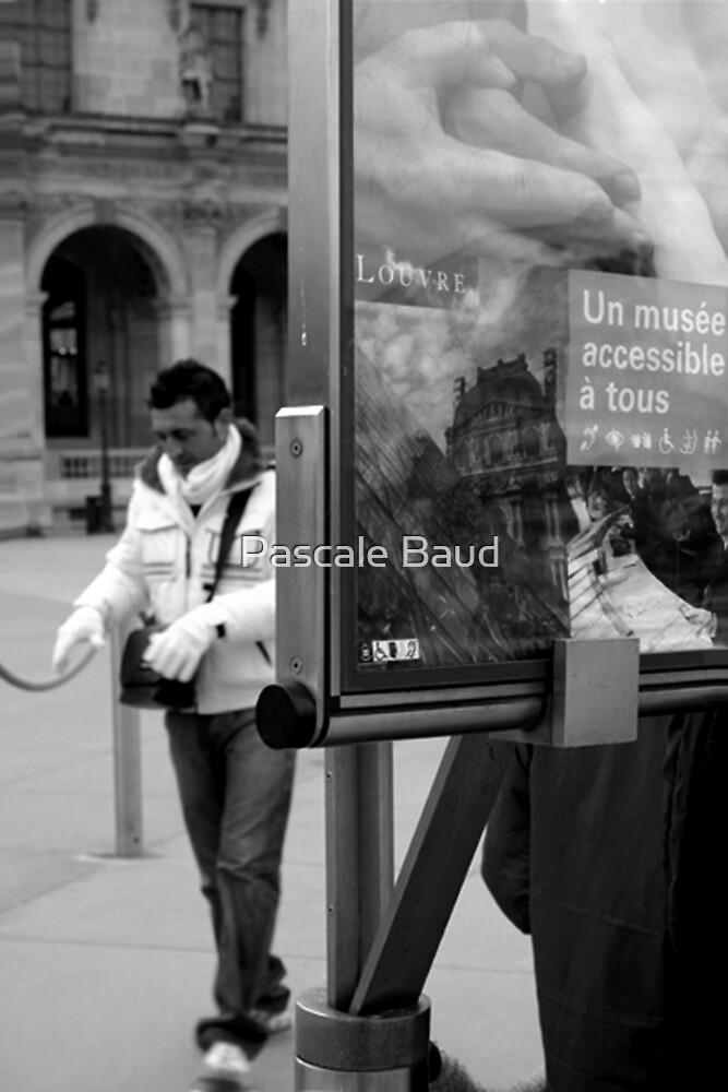 Jeux de mains - Hand Games by Pascale Baud