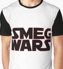 SMEG WARS Graphic T-Shirt