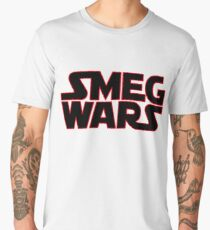 SMEG WARS Men's Premium T-Shirt