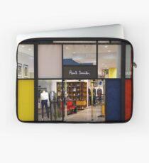 Paul Smith Vs. Piet Mondrian Laptop Sleeve